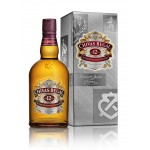 Chivas Regal 12 Year Scotch