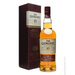 The Glenlivet 15 Year Scotch