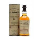 Balvenie Caribbean Cask 14 Year Scotch