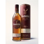 Glenfiddich 15 Year Scotch