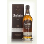 Glenfiddich 18 Year Scotch