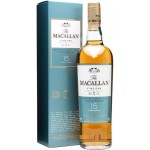 The Macallan 15 Year Scotch