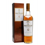 TheMacallan 12 Year  Scotch