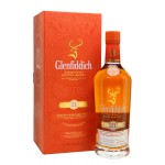 Glenfiddich 21 Year Scotch