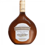 Saint Brendan's Irish Cream
